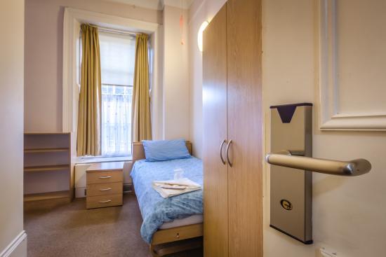 single en suite room picture of lse passfield hall london rh tripadvisor com au