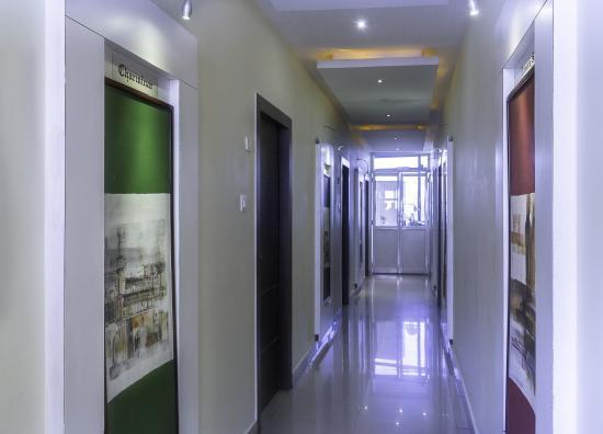 Gn international boutique hotel hyderabad indien for International boutique hotels