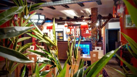 Restauracja Orientalna Sajgon