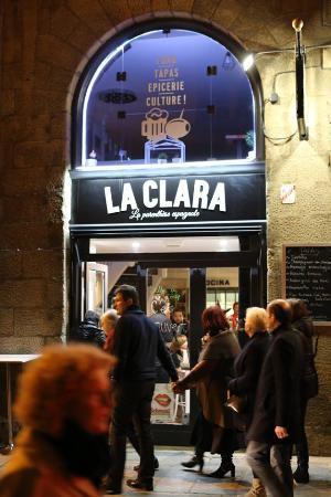 La Clara