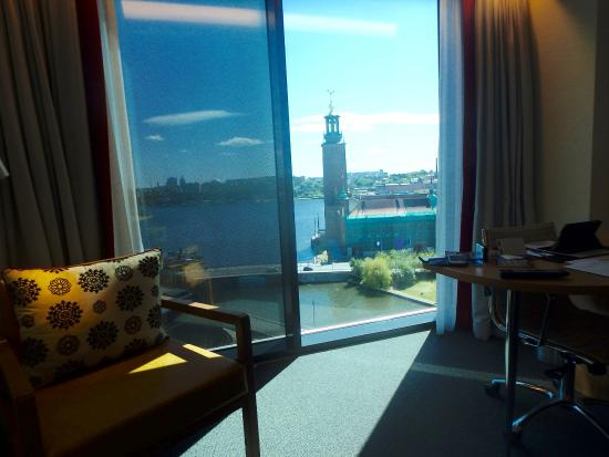 superior room picture of radisson blu waterfront hotel stockholm rh tripadvisor com