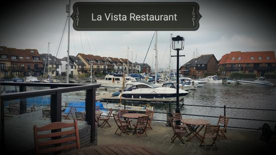 La vista restaurant picture of la vista italian bar for Ristorante la vista