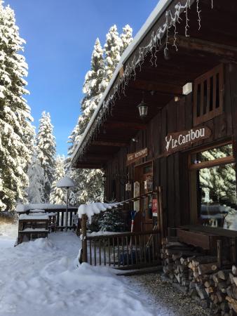 Hotel Le Caribou