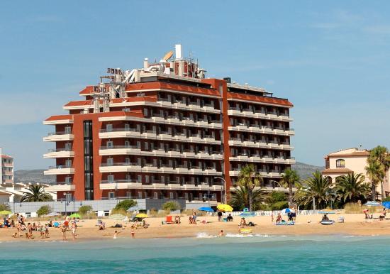 Hotel-Aparthotel & Spa Acualandia, hoteles en Peñíscola