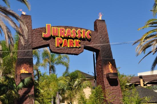 parc attraction universal studio los angeles