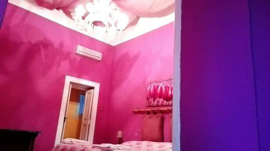 Bed & Breakfast I colori di Napoli
