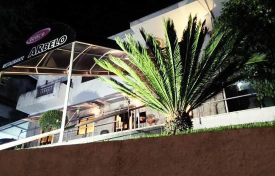 Restaurante Arbelo