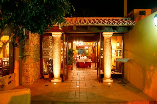 Restaurante Octavio's