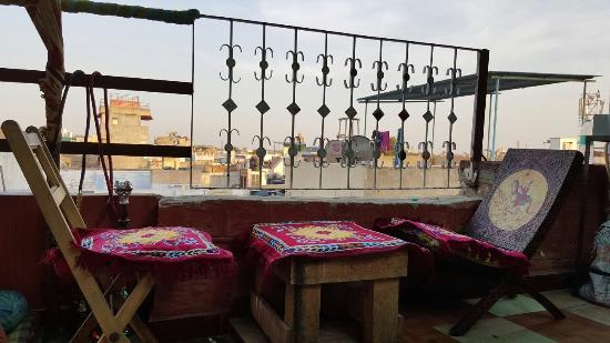 Geeta Mahal Restaurant