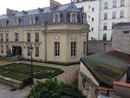 Musee de Saint-Maur