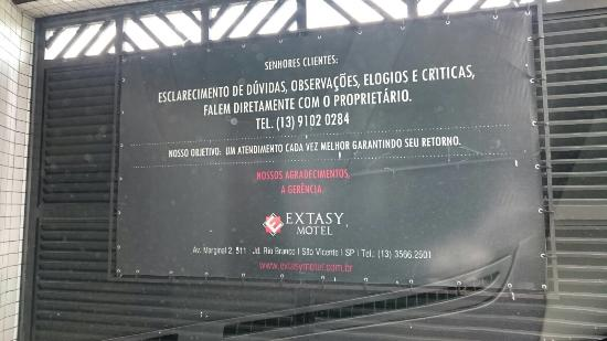 Extasy Hotel