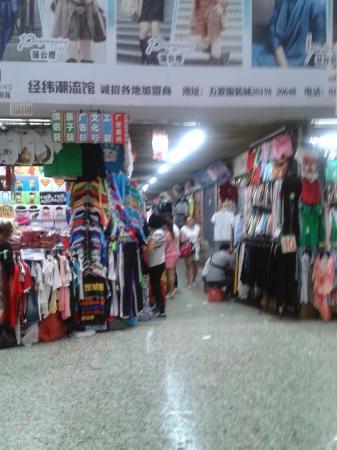 picture of wuai market shenyang tripadvisor rh tripadvisor co nz