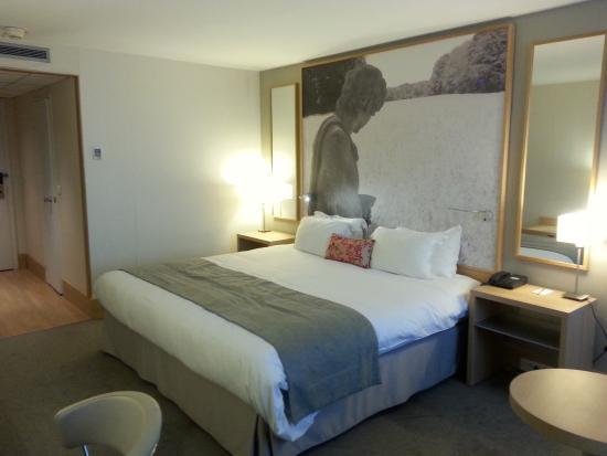 Mercure Paris Velizy Hotel Photo