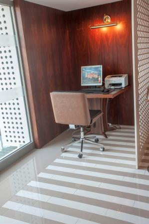 Hagia Sophia Hotel Istanbul Old City : Business Center