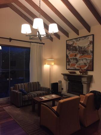 Casa Andina Premium Valle Sagrado Hotel & Villas Photo