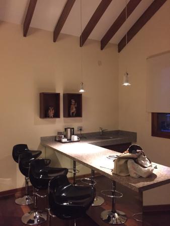 Interior - Casa Andina Premium Valle Sagrado Hotel & Villas Photo