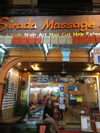 ‪Sirada Massage and Salon by Yaya‬