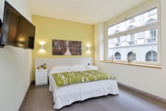 Duomo Apartments Enjoy Palace