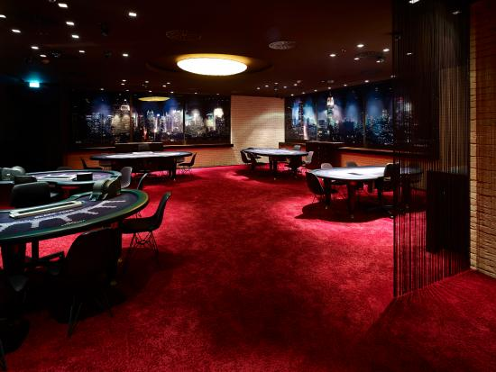 Spielbank Stuttgart Poker