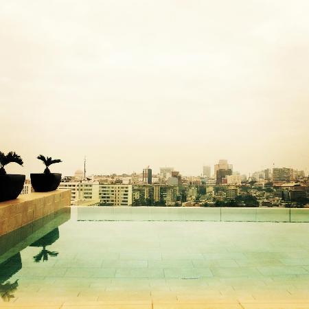 Imagen de Hotel Alvalade