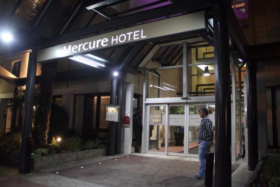 foto di mercure paris vaugirard porte de versailles hotel parigi tripadvisor. Black Bedroom Furniture Sets. Home Design Ideas