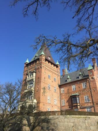 Eslöv, Suecia: Skarhults slott