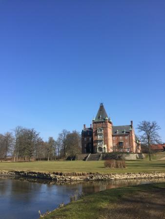 Eslöv, Suède : Skarhults slott