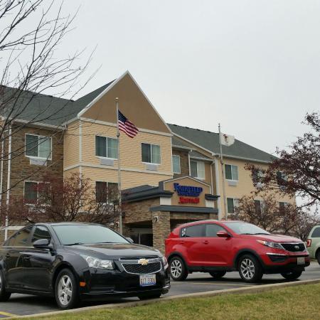 Fairfield Inn & Suites Chicago Naperville/Aurora: 20160316_105348_large.jpg