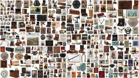 Pittsfield, MA: Furniture by John Belter, R.J. Horner, Herter Bros, John Jeliff, J&JW Meeks, Thomas Brooks, Gust