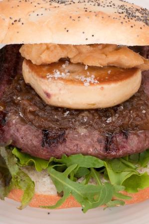Burgerheim Pamplona