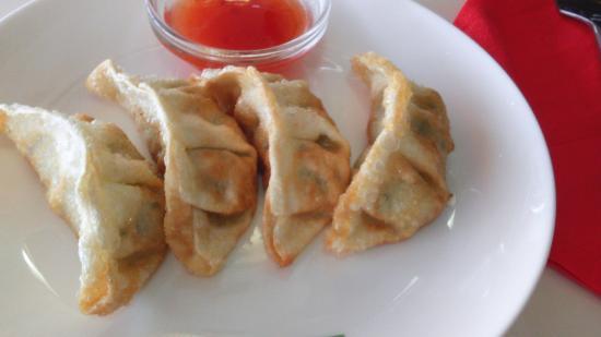 Hoki Fa Sushi