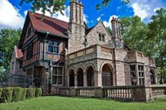 Willistead Manor: Beautiful Willistead
