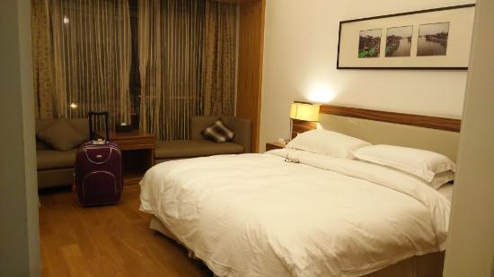 수이세 호텔 수저우