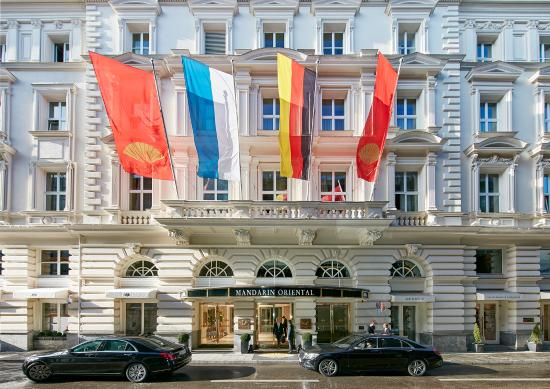 Mandarin Oriental Munich Updated 2018 Prices Hotel Reviews Germany Tripadvisor