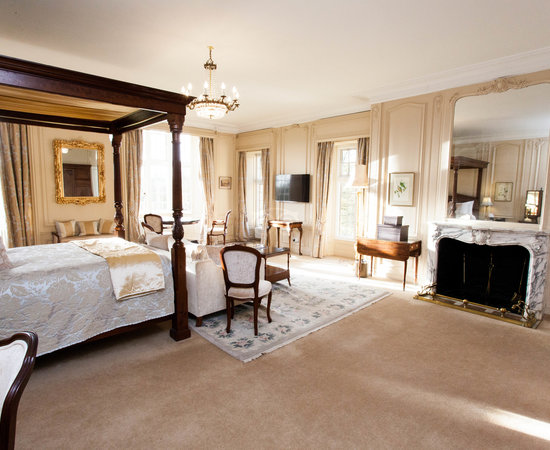 Rushton Hall Hotel And Spa Offers