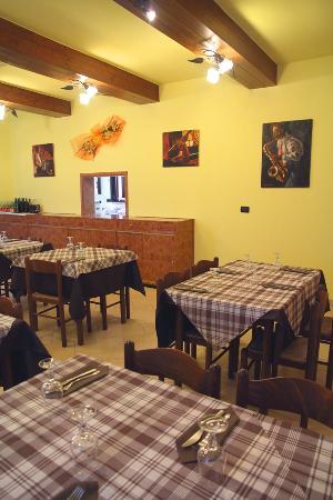 I 9 migliori ristoranti di cucina Italiananella città Ostiglia della ...