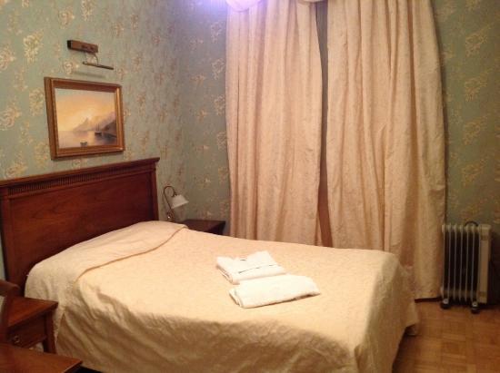 Sevmash Hotel