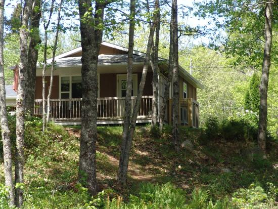 Roseway River Cottages: Cottage 3