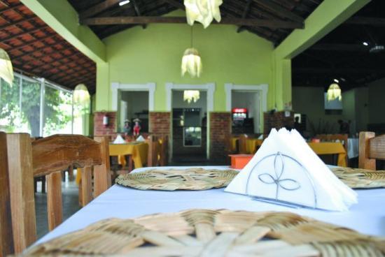 Maria Gabriella Restaurante