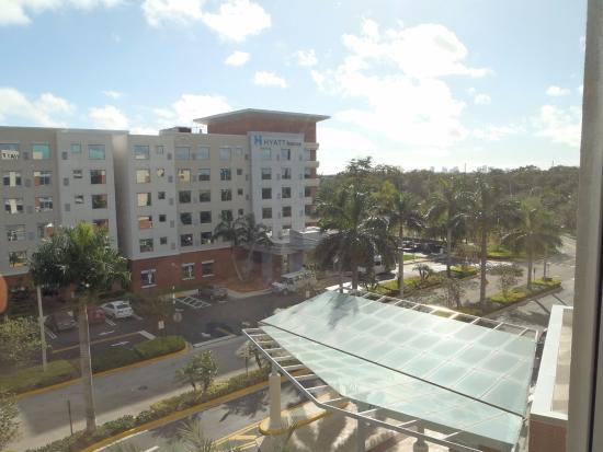Hyatt Place Ft. Lauderdale Airport & Cruise Port Photo