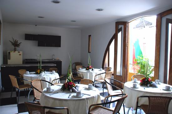 Hotel Casa Valencia