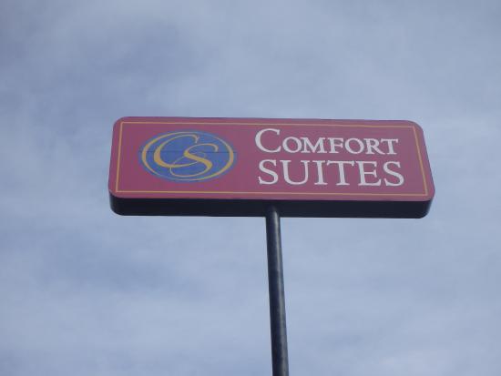 Фотография Comfort Suites NE Indianapolis-Fishers