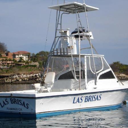 Las Brisas Fishing Charters