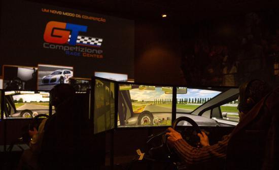 Autódromo Virtual GT Competizione