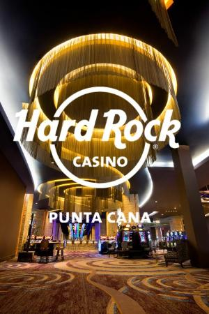 Hard Rock Casino Punta Cana : HR Casino