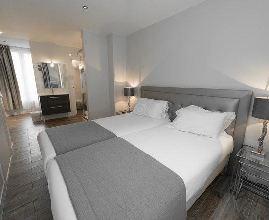 Residence Champ De Mars, Hotels in Paris