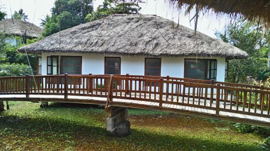 Entrance - Deshadan Backwater Resort Photo
