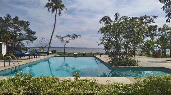 Pool - Deshadan Backwater Resort Photo