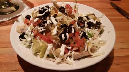 Rojo Mexican Grill