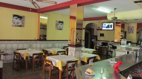 Bar El Chato